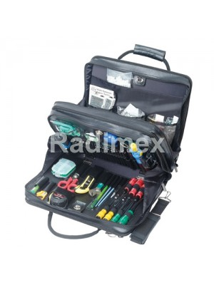 Куфар с  инструменти 1PK19382B