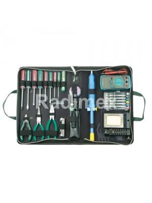 К-т инструменти 1PK616B