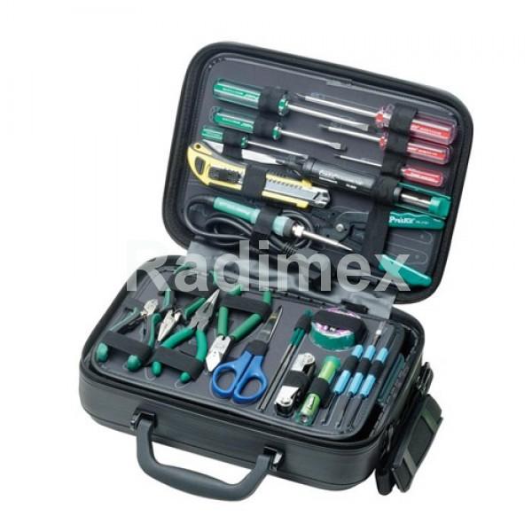 Куфар с инструменти 1PK710KB