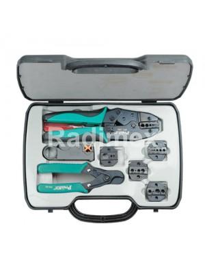 Куфар с  инструменти 6PK330K