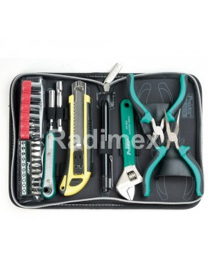 К-т инструменти PK2076B