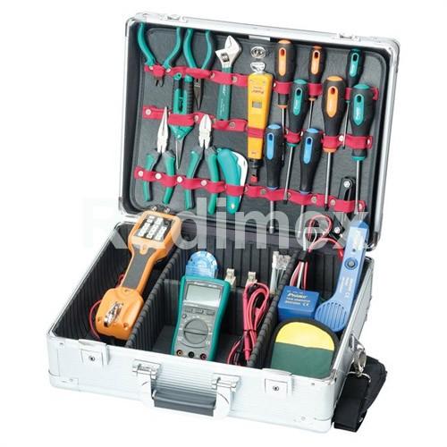 Куфар с инструменти PK14019B