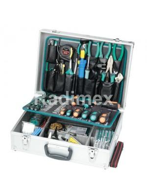 Куфар с  инструменти 1PK15307BM
