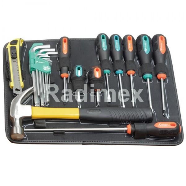 Куфар с инструменти PK15308BM