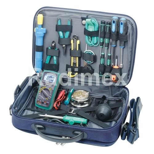 Куфар с инструменти PK2073B