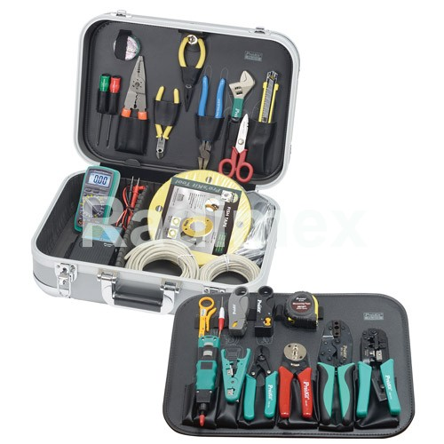 Куфар с инструменти PK4018