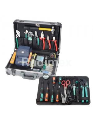 Куфар с  инструменти PK4028BM