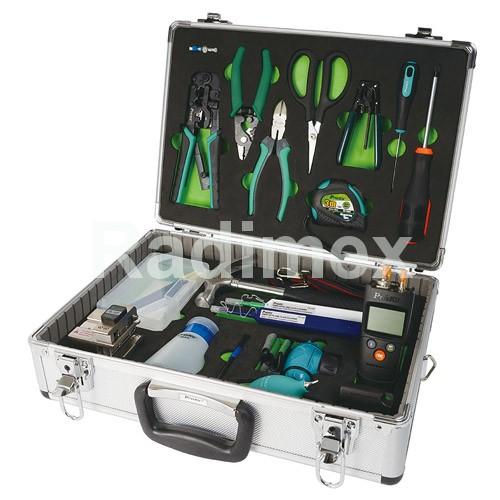 Куфар с инструменти PK9458