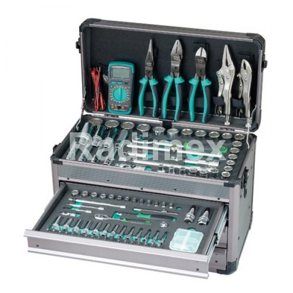 Куфар с инструменти SK612401M