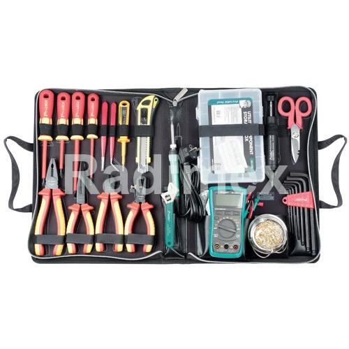 К-т инструменти PK2807B