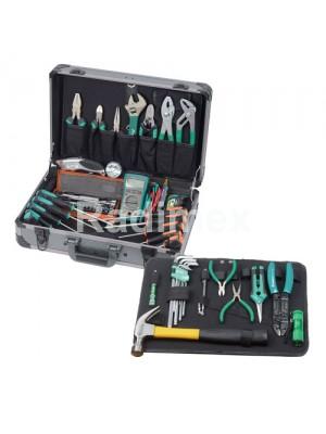 Куфар с  инструменти PK4043