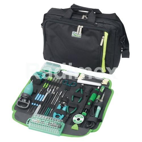 Куфар с инструменти PK9113B