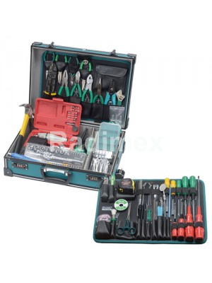 Куфар с  инструменти 1PK1990B