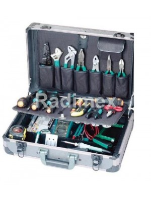 Куфар с  инструменти PK4027