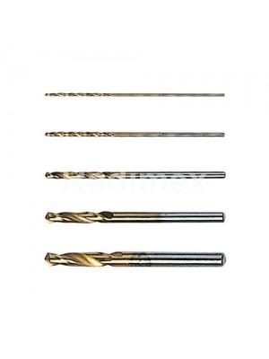 Свредла к-т 0.5mm ~ 3.0mm