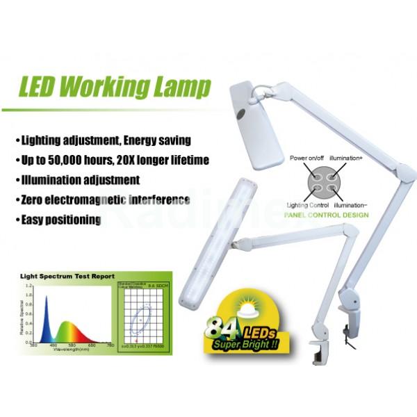 Настолна лампа MA1601F