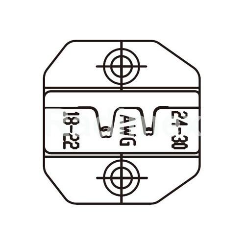 Челюсти 1PK3003D36