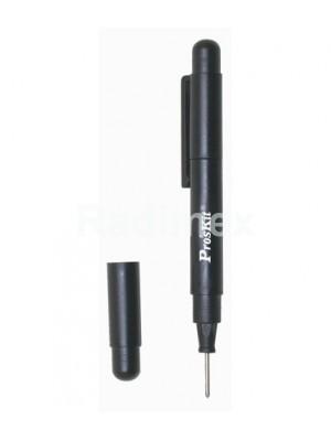 Отвертка с 4бр. накрайника SD803