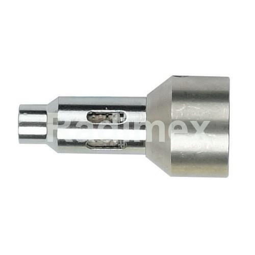 Резервен накрайник за газов поялник 5GS210H