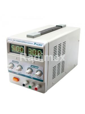 Захранващ блок TE5305B 30V/5A
