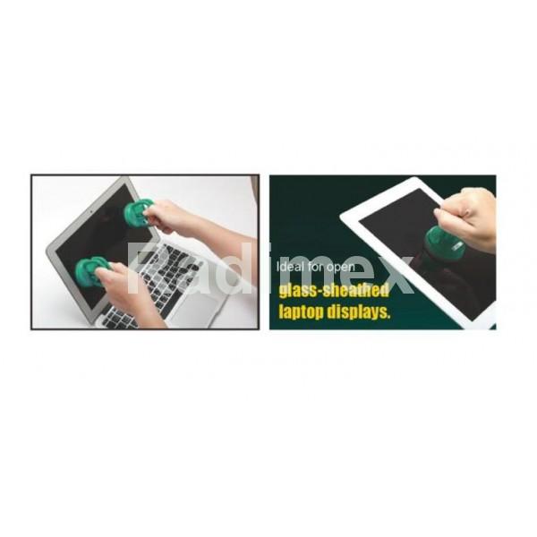 Вакуум държач за ремонт на таблети и смартфони MS161