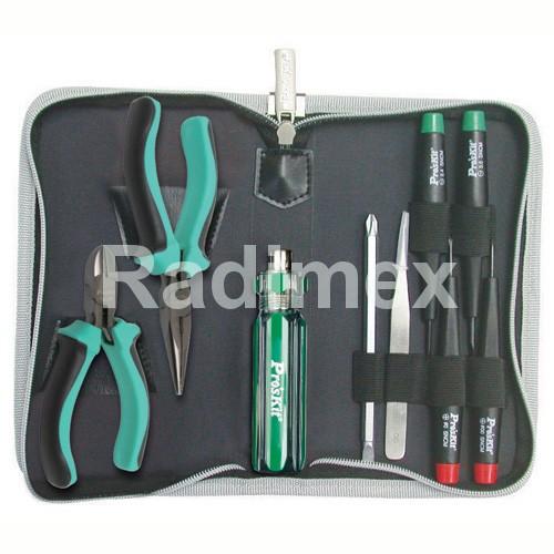 К-т инструменти PK2080
