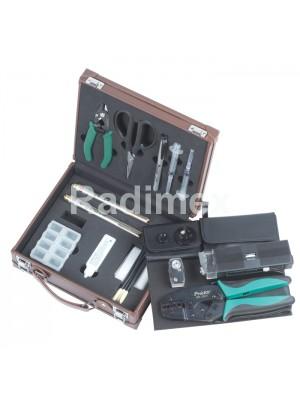 К-т инструменти за оптика PK6940
