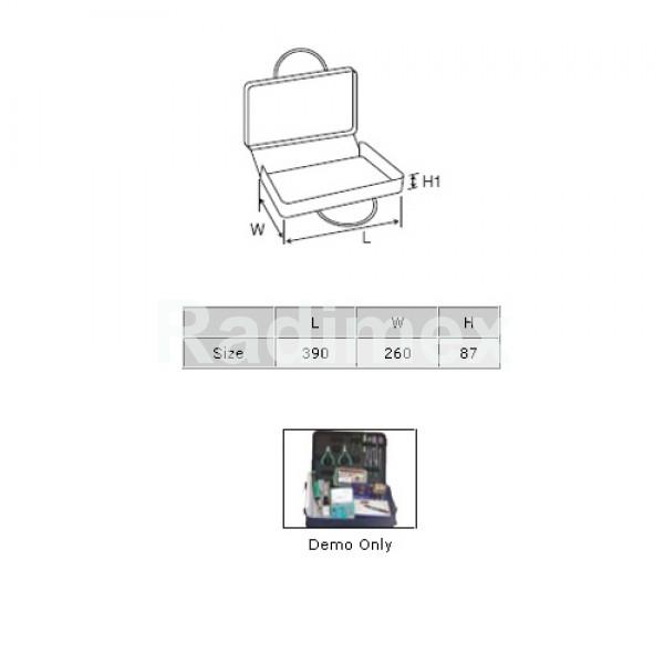 Чанта за инструменти ST8B